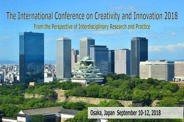 The International Conference on Creativity and Innovation (ICCI2018)